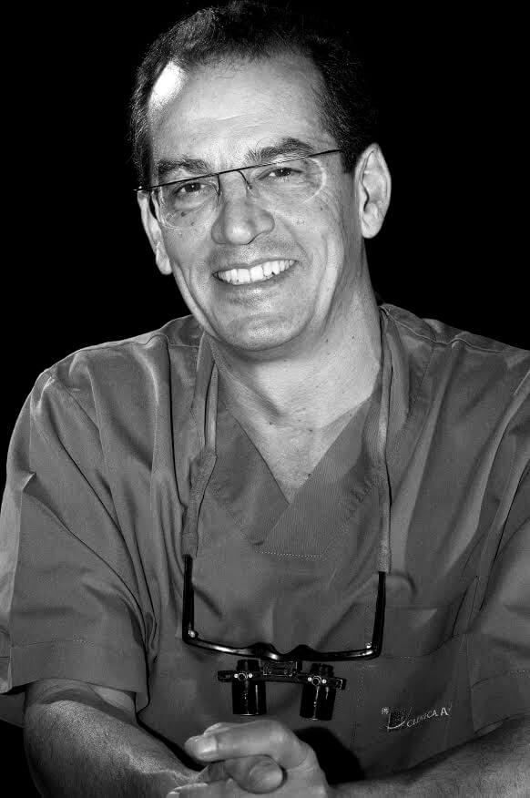 Dr Aparicio