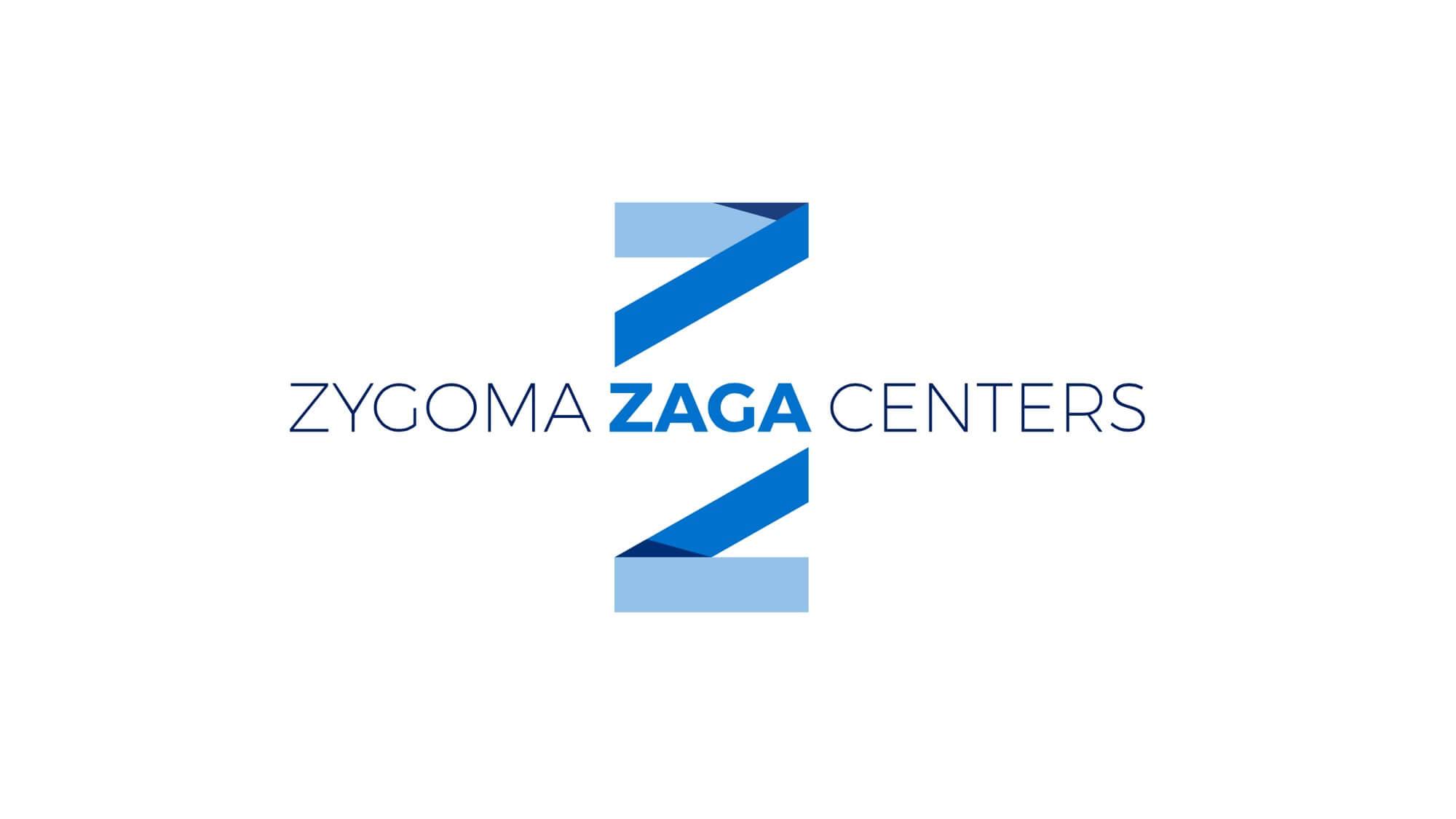 Logo Zygoma ZAGA Centers